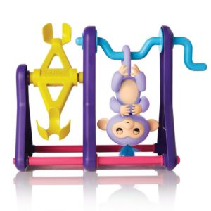 accessoire fingerlings balancoire milly willy