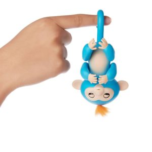 fingerlings uistiti boris blu