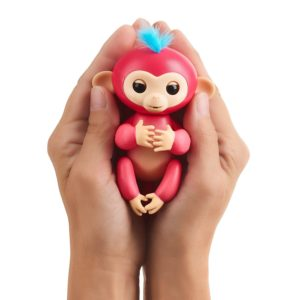 fingerlings corail aime